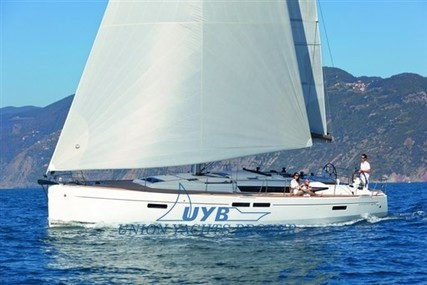 Jeanneau Sun Odyssey 479 for sale in Italy for €267,000 (£237,640)