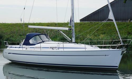 Image of Bavaria Yachts 36 -2 for sale in Netherlands for €57,500 (£48,122) Numansdorp (, Netherlands