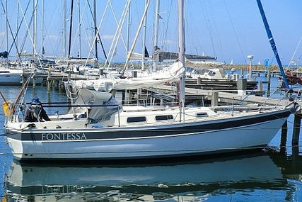 Hallberg-Rassy 29 for sale in Netherlands for €37,500 (£33,031)