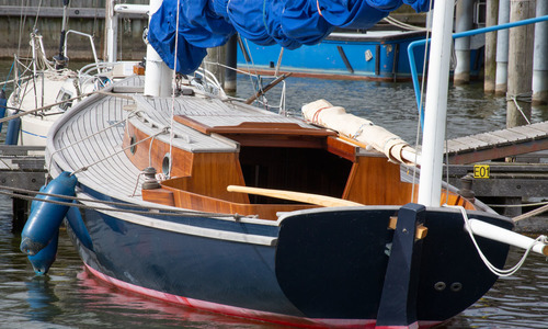Image of Nigel Irens Roxane for sale in Netherlands for €39,500 (£33,057) Den Oever (, Netherlands