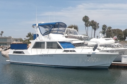 Uniflite 42ft  M/Y for sale in United States of America for $52,500 (£43,087)