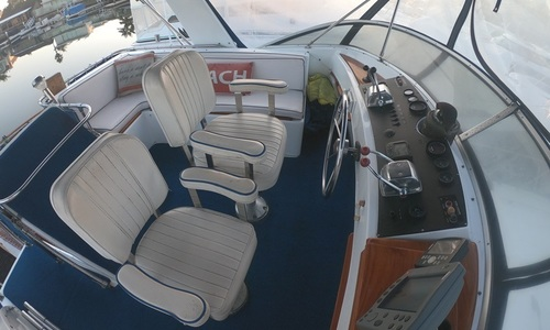Image of Uniflite 42ft  M/Y for sale in United States of America for $52,500 (£42,852) United States of America