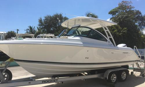 Image of Pursuit DC 235 Dual Console for sale in  for P.O.A. SouthEast , FL,