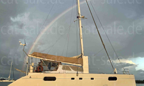 Image of Catana (FR) Catana 471 for sale in Greece for €370,000 (£333,565) Greece