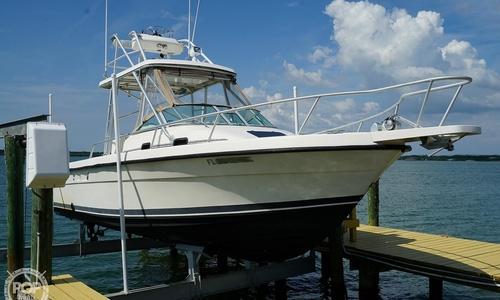 Image of Luhrs 300 Tournament for sale in United States of America for $28,900 (£23,204) 33706, Florida, United States of America