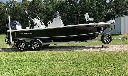 Image of Sea Hunt BX22BR for sale in United States of America for $44,000 (£34,282) De Kalb, Texas, United States of America