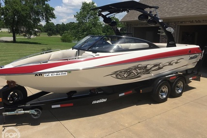 Malibu VLX Wakesetter for sale in United States of America for $44,700 (£35,845)