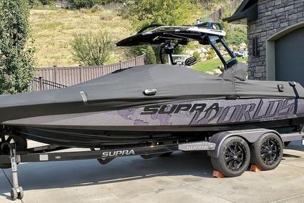 Supra SA450 for sale in United States of America for $69,990 (£54,011)