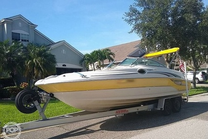 Sea Ray 240 Sundeck for sale in United States of America for $17,900 (£14,249)