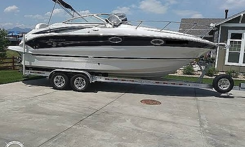 Image of Crownline 250 CR for sale in United States of America for $35,000 (£28,519) Arvada, Colorado, United States of America