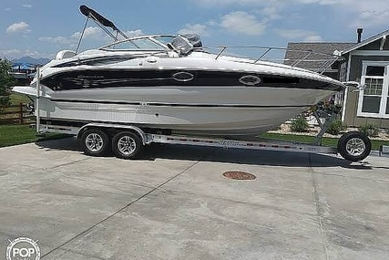 Crownline 250 CR for sale in United States of America for $55,000 (£43,979)