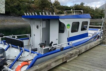 Custom 27 Passenger Boat for sale in United States of America for $75,000 (£58,018)