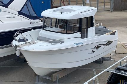 *** UNDER OFFER *** Beneteau Barracuda 7 for sale in United Kingdom for £39,995