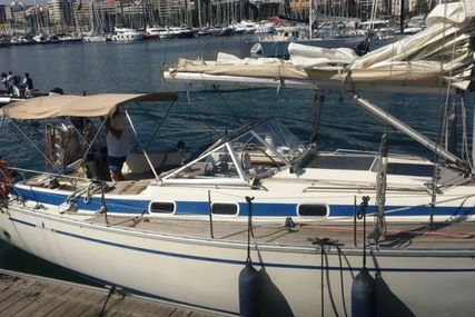 Bavaria Yachts 390 Carabic for sale in Spain for €49,500 (£41,852)