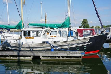 Fisher 30 for sale in Netherlands for €23,000 (£20,480)