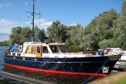 Koopmans Spiegelkotter 1250 AK for sale in Netherlands for €98,000 (£88,167)