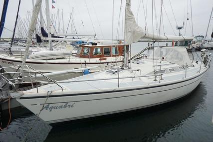 Dehler 36 CWS for sale in Netherlands for €37,500 (£31,891)