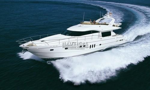 Image of Princess 23 for sale in Latvia for €1,090,000 (£985,222) Riga, (LAT), Latvia