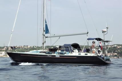 Van De Stadt Caribbean 40 for sale in Netherlands for €59,500 (£52,708)