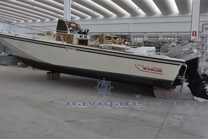 Boston Whaler 25 Outrage for sale in Italy for €29,000 (£25,613)