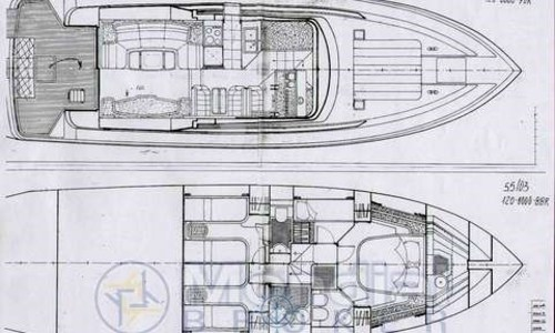 Image of Posillipo Technema 55 for sale in Italy for €250,000 (£214,648) Sardegna, Italy
