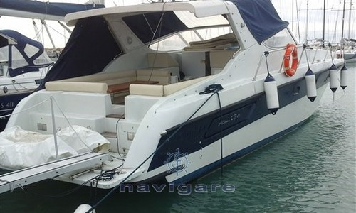 Image of Almar TF 40 for sale in Italy for €42,000 (£36,556) Toscana, Italy