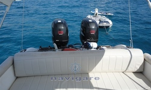 Image of North Sea Boats X2K SPORT for sale in Italy for €39,000 (£33,945) Toscana, Italy