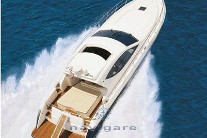 Uniesse Marine 54 Sport for sale in Italy for €330,000 (£295,733)