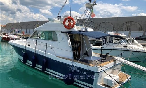 Image of Beneteau Antares 10.80 for sale in Italy for €80,000 (£68,839) Toscana, Italy