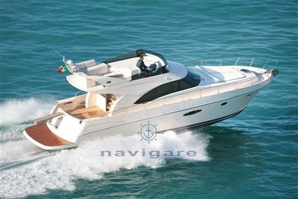 Cayman 50 Fly for sale in Italy for €390,000 (£343,519)