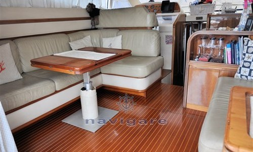 Image of Azimut Yachts 43 for sale in Italy for €120,000 (£109,590) Toscana, Italy