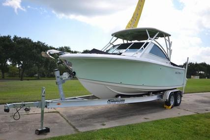 Sailfish 245 DC for sale in United States of America for $99,399 (£77,711)