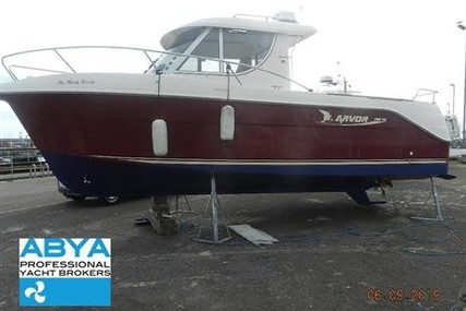 Arvor 280 AS for sale in United Kingdom for £54,950
