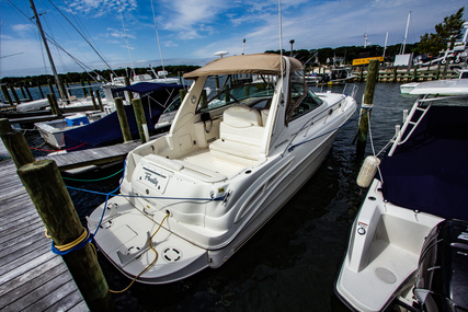 Sea Ray 340 Sundancer for sale in United States of America for $56,000 (£43,037)