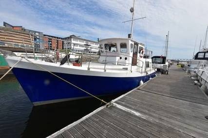Tamar Watson Norseman for sale in United Kingdom for £40,000