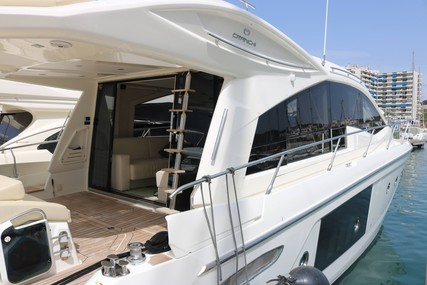 Cranchi 56 HT HT for sale in Spain for €675,000 (£598,394)
