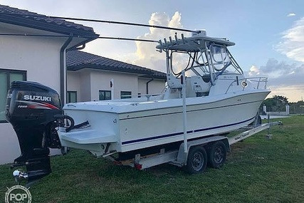 Sportcraft 251 Walkaround for sale in United States of America for $44,200 (£33,545)