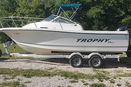 Trophy Pro 2102 for sale in United States of America for $24,900 (£20,157)
