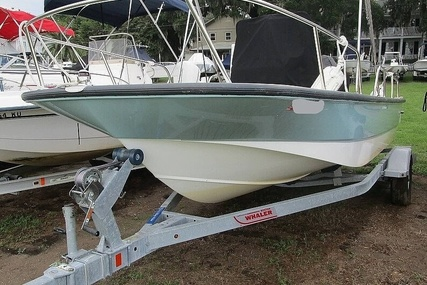Boston Whaler 17 Montauk for sale in United States of America for $28,000 (£22,429)