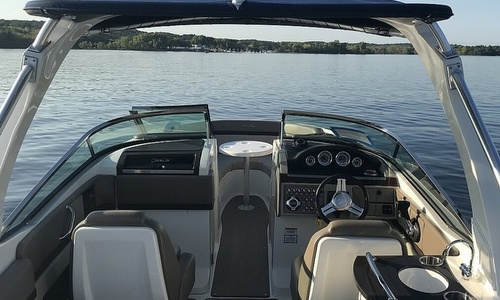 Image of Sea Ray 250 SLX for sale in United States of America for $63,500 (£47,429) Afton, Minnesota, United States of America