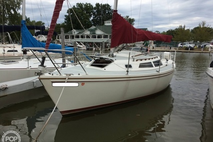 Catalina Capri 26 for sale in United States of America for $16,000 (£12,501)