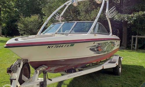 Image of Mastercraft X2 for sale in United States of America for $25,900 (£20,737) Rindge, New Hampshire, United States of America
