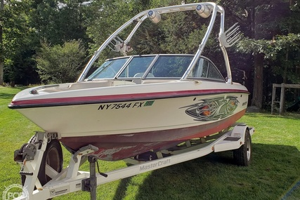 Mastercraft X2 for sale in United States of America for $25,900 (£20,793)