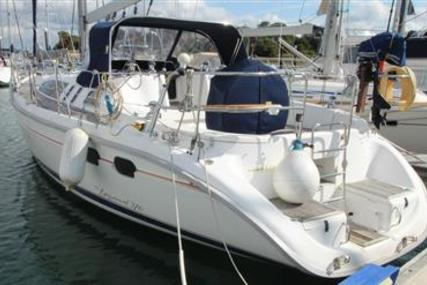 Legend 376 for sale in United Kingdom for £43,000