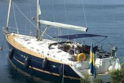 Beneteau Oceanis 523 for sale in Croatia for €185,000 (£164,231)
