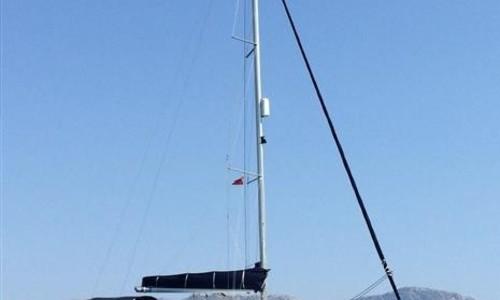 Image of Beneteau Oceanis 37 for sale in Turkey for £68,000 MARMARIS, , Turkey