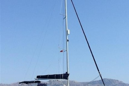 Beneteau Oceanis 37 for sale in Turkey for £68,000