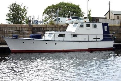 Joyce 15 TSDMY for sale in United Kingdom for £49,950