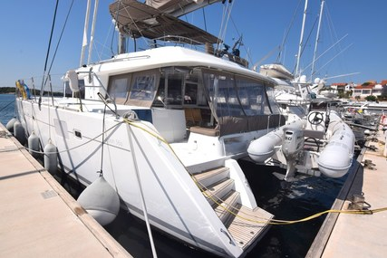 Lagoon 560 for sale in Croatia for €699,500 (£602,130)