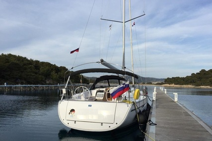 Bavaria Yachts 46 Cruiser for sale in Croatia for €145,000 (£128,722)